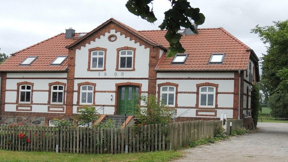 Bauernhaus in Einhusen, © Kurverwaltung Insel Poel