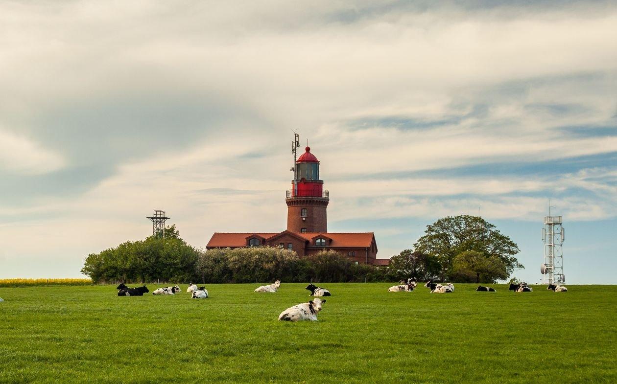 Leuchtturm Bastorf, © VMO, Alexander Rudolph